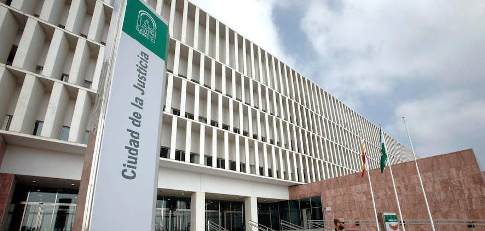 Málaga sumará un nuevo juzgado de primera instancia y Estepona, otro de instrucción