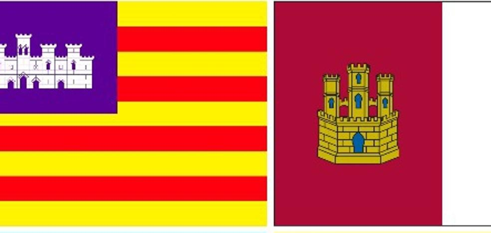 Test | Ponte a prueba: ¿qué banderas de autonomías españolas conoces?
