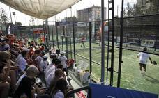 España, a un paso de la final del Mundial de Menores de Pádel