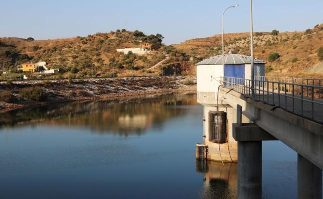 El Ayuntamiento de Málaga licita las obras para rehabilitar la presa de El Tomillar