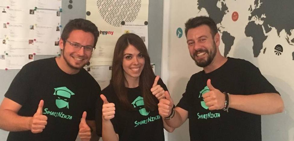 Abre en Málaga SmartNinja, una escuela donde aprender programación desde cero