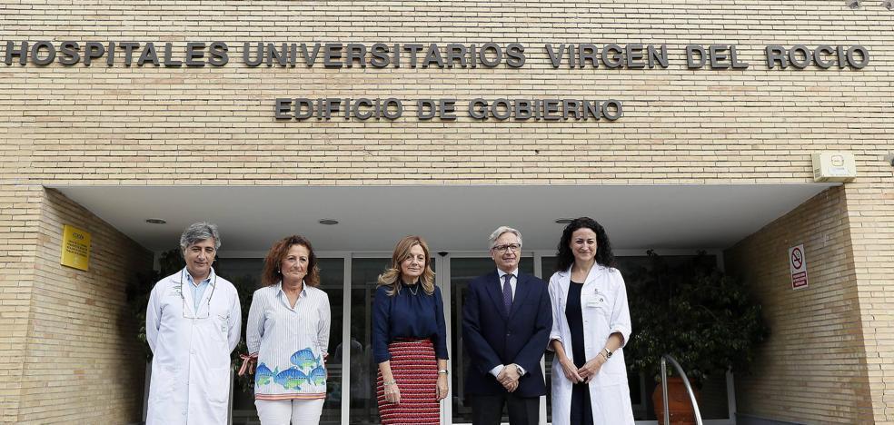 Nace en Andalucía el tercer bebé libre de enfermedad genética que permitirá curar a su hermano mayor