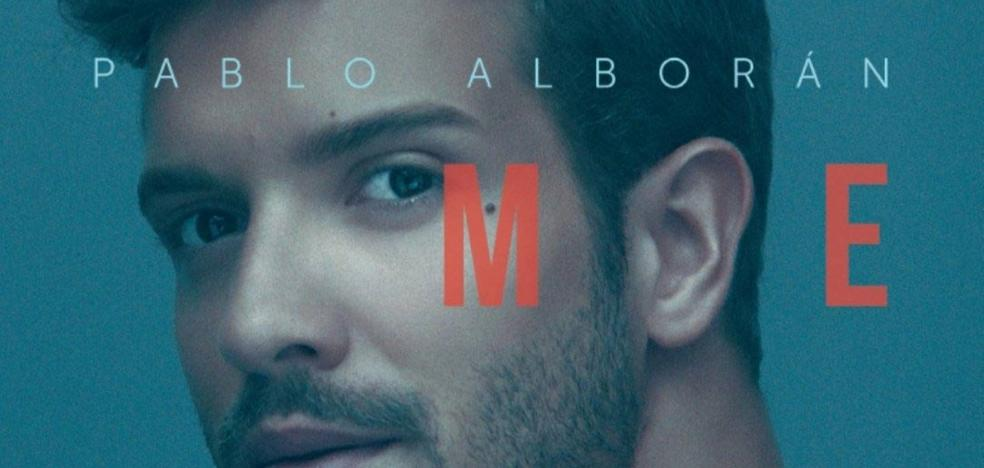 Pablo Alborán presentará su nuevo disco en el castillo de Gibralfaro