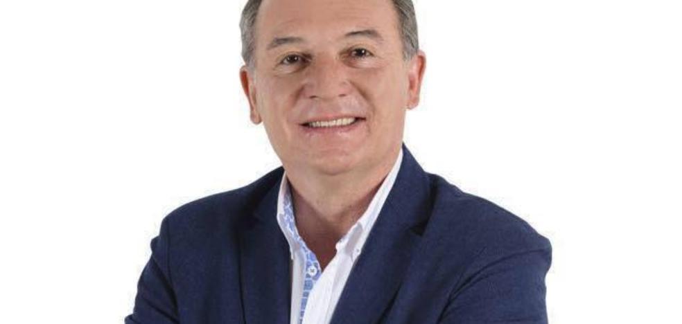 Delgado Bonilla será reelegido presidente local del PP aunque deja en el aire repetir en 2019