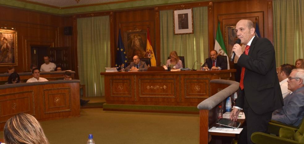 El pleno de Marbella aprueba destinar los 11,1 millones de euros de remanente a obras y suministros