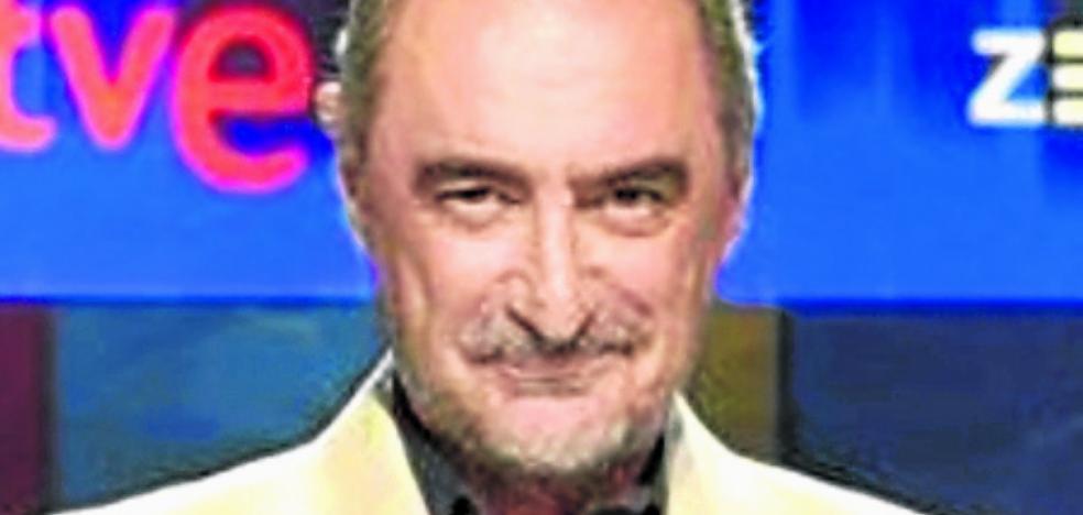 Carlos Herrera, listo para volver a TVE