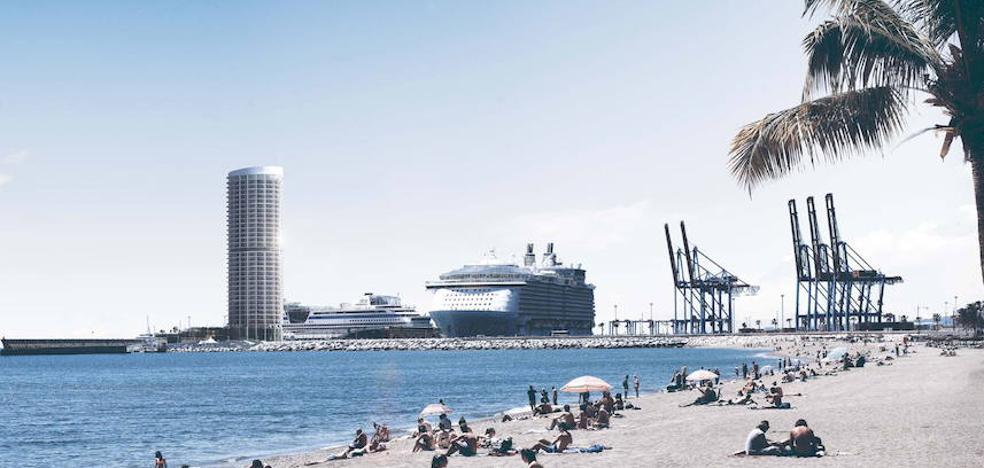 Torre del Puerto de Málaga: Y ahora, ¿qué?