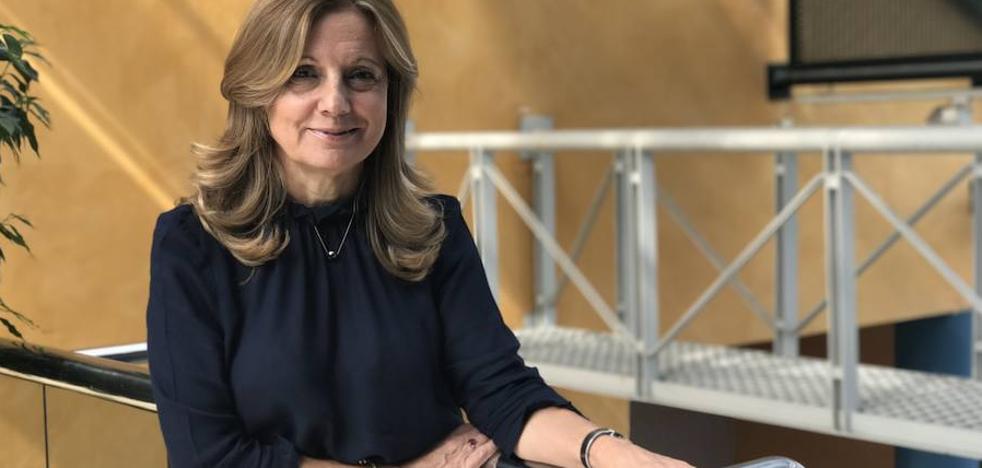 Marina Álvarez: «No debemos permitir que un sistema sanitario se utilice como arma política»