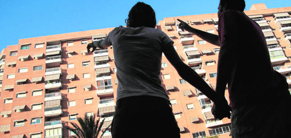 La Junta pide a 51 ayuntamientos de Málaga que bonifiquen el IBI de las viviendas en alquiler social