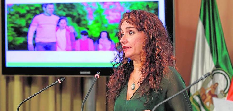 La igualdad como objetivo en el reparto del crecimiento económico en Andalucía