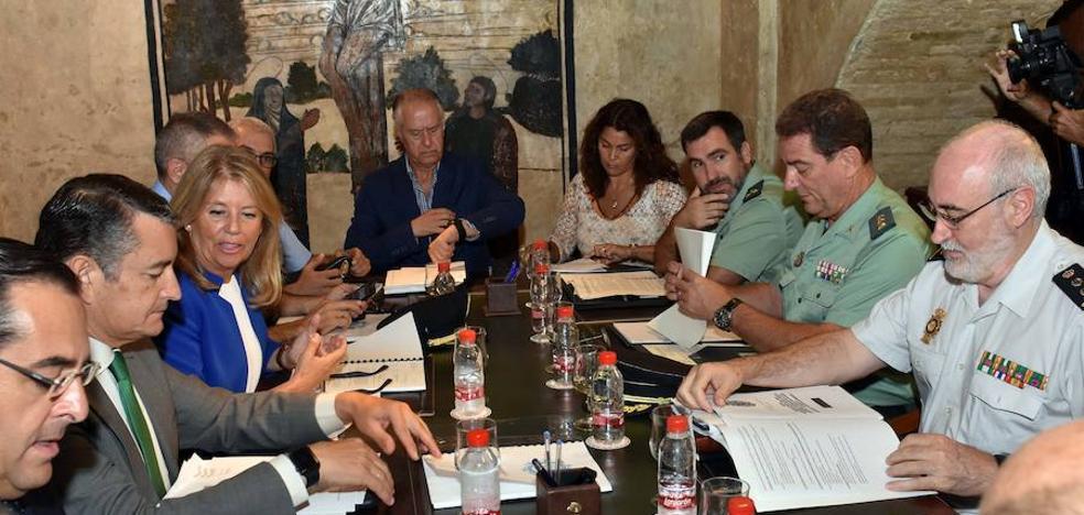 El Ayuntamiento de Marbella prioriza la seguridad en su plan de inversiones con el superávit del presupuesto