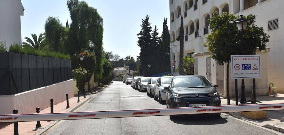 Cinco detenidos por estafa en la venta de casas de lujo valoradas en cuatro millones en Marbella