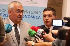 El consejero de Economía, sobre la crisis catalana: «En el corto plazo, no va a tener importantes repercusiones»