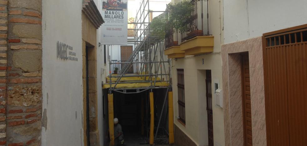 La casa situada frente al Museo se suma al patrimonio municipal para uso cultural en Marbella