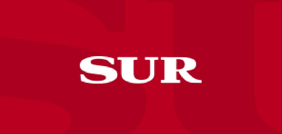 Dos menores detenidos en Málaga acusados de la quema intencionada de contenedores