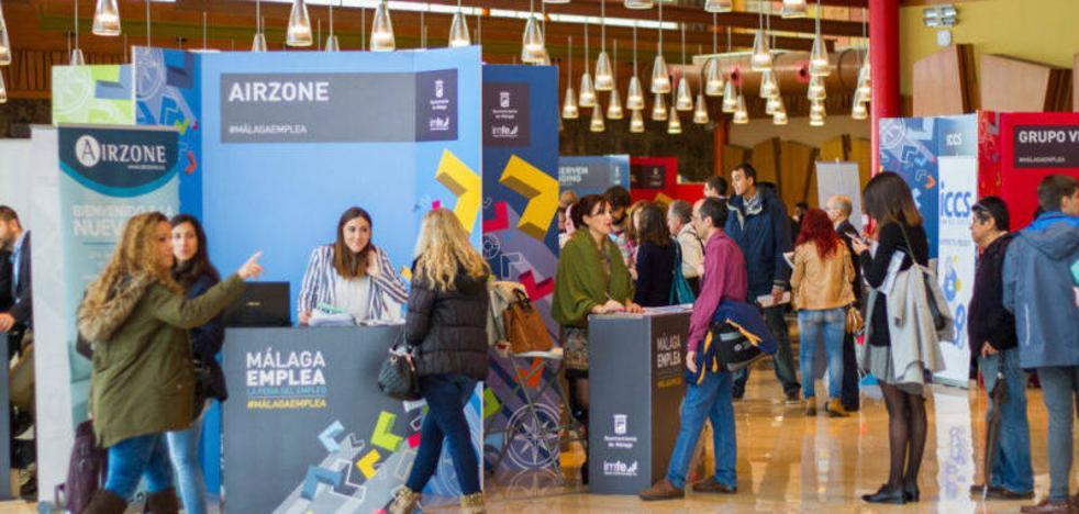 El IMFE celebra hoy con gran éxito su III Feria de Empleo de IMFE tras agotar las inscripciones