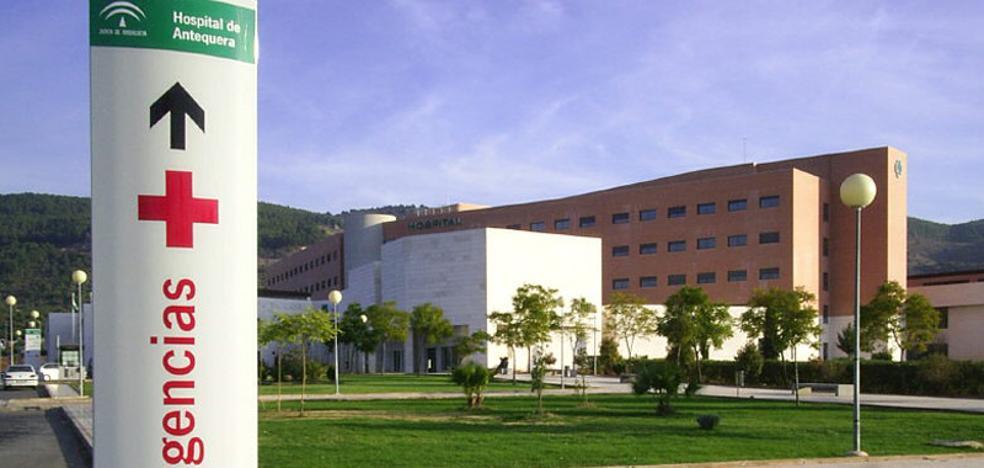 El Hospital de Antequera, el primero del SAS en conseguir el sello de calidad en nivel óptimo