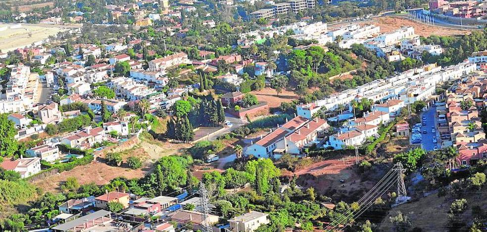 El Ayuntamiento de Marbella inicia los trámites para ajustar los valores catastrales al plan urbanístico del 86