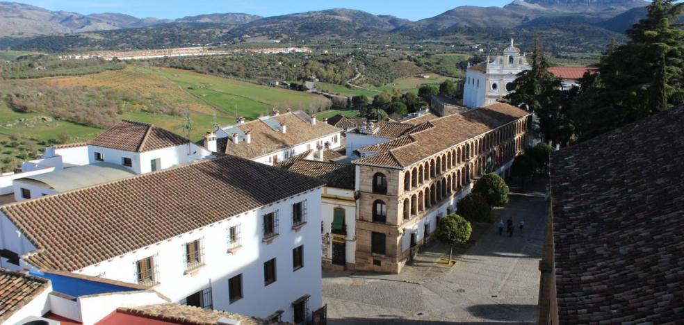 El Ayuntamiento de Ronda prevé invertir 1,2 millones en 2018