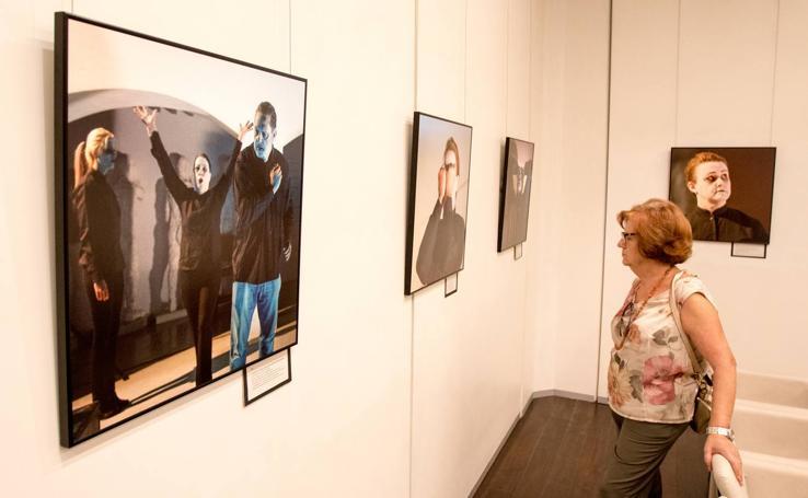 Las mejores fotos de la exposición de Lorca en el CAL