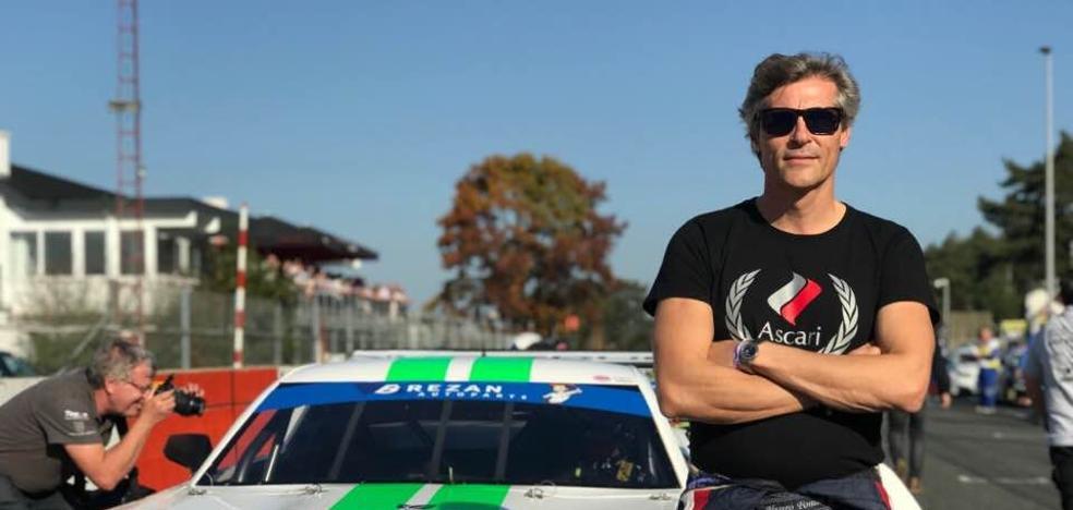 El malagueño Fontes logra la 'pole' en su categoría en su debut en Zolder