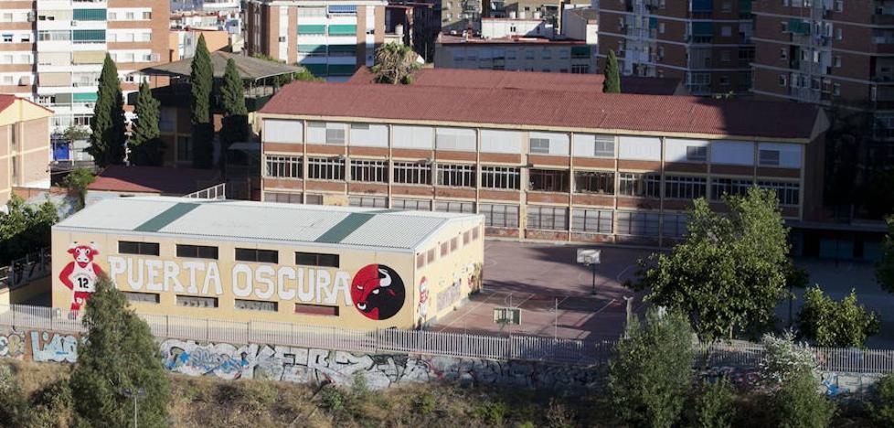 Educación aclara que el CD Puerta Oscura puede entrenar hasta las 8 de la tarde