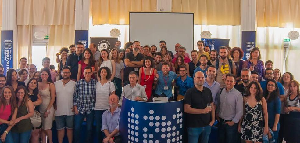 Databeers vuelve el jueves 19 con varias charlas en el Polo de Contenidos Digitales de Málaga