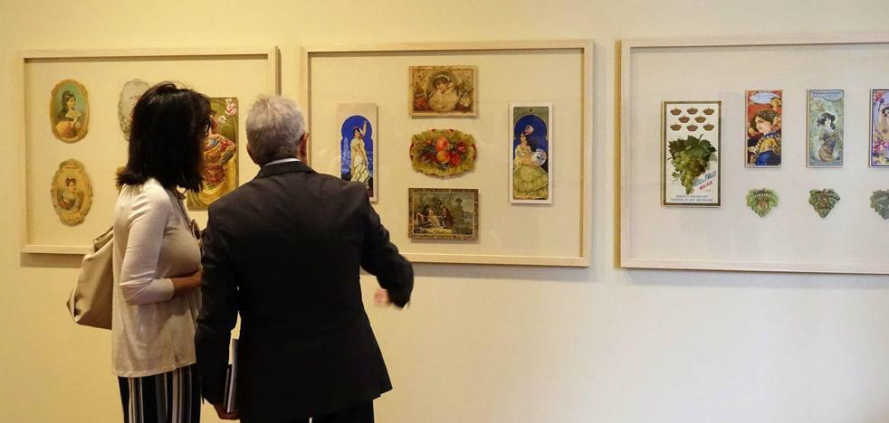 El Mupam recupera la dimensión artística de las pasas