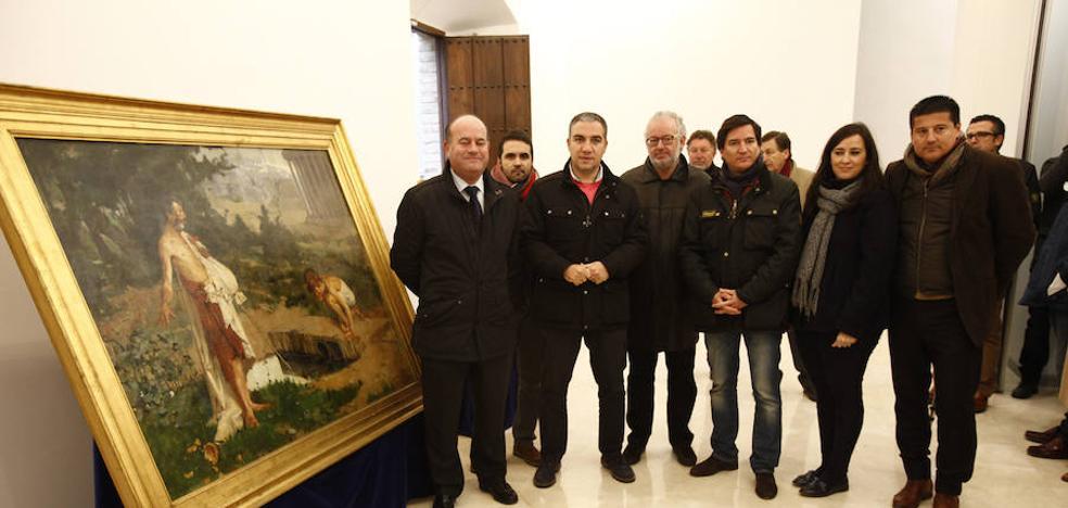 La Diputación aprueba recuperar la gestión del Museo de Arte de Antequera en 2019