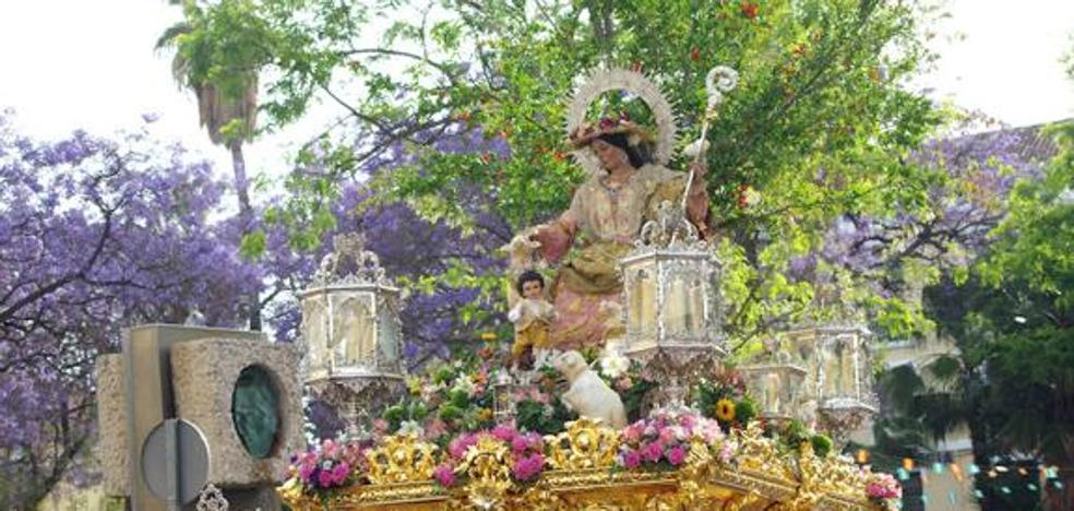 El Obispado certifica la fundación de la Congregación de la Divina Pastora de Málaga en el año 1771