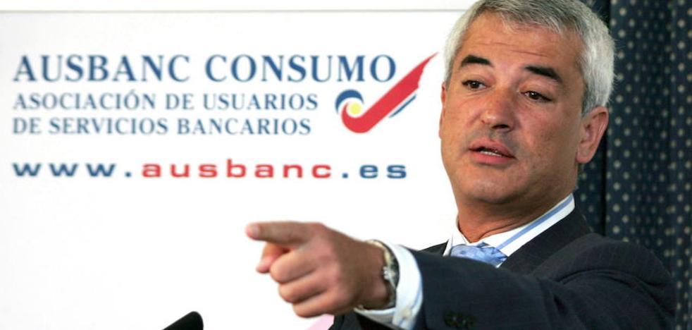 Ausbanc y Luis Pineda, condenados a publicar su sentencia condenatoria en las marquesinas de los autobuses de Málaga