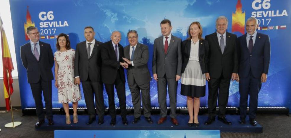 La UE dará fondos para prevenir atentados en espacios públicos con gran número de personas