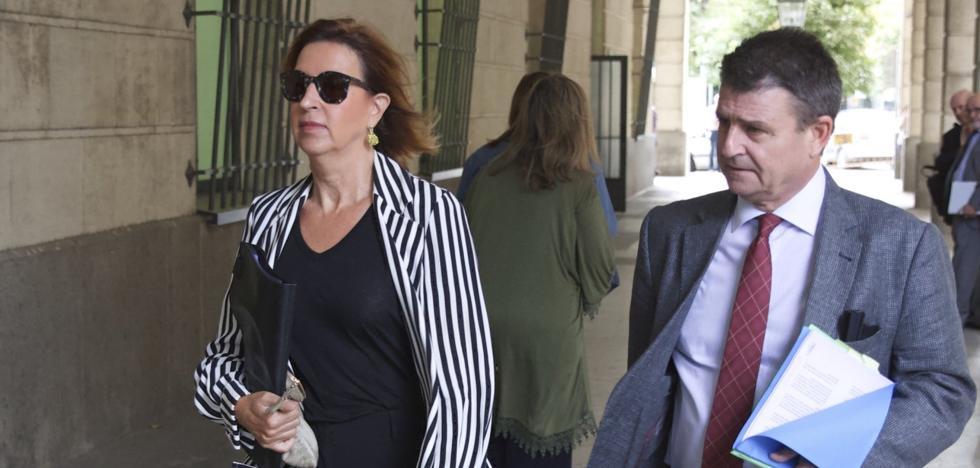 Declaran como investigadas en el 'caso ERE' dos cargos del Gobierno de Aznar