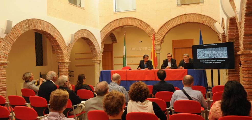 La combinación de modernidad y tradición, claves del éxito de la arquitectura turística marbellí