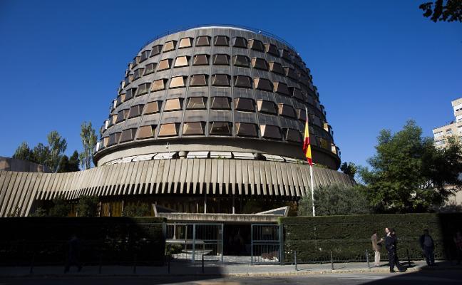 El TC anula la ley del 1-O por su «daño irreparable» a la libertad de los catalanes