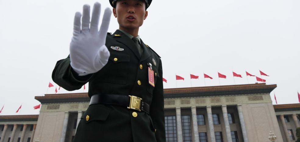'Juego de Tronos' en China