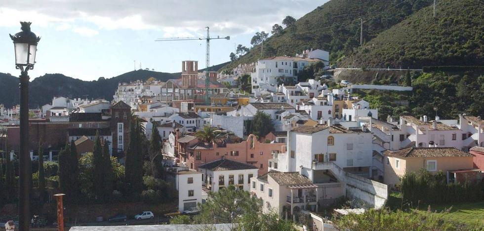 Benahavís arrebata a Rincón el título de municipio más rico de la provincia
