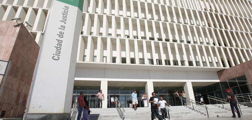 Suspendido el juicio al expresidente del Xerez en una pieza separada del 'caso Malaya'