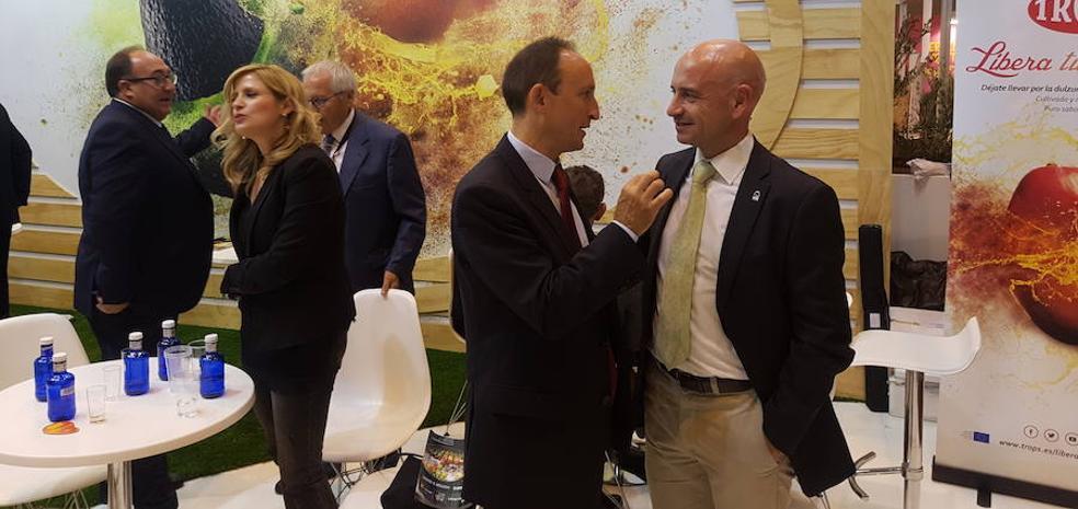 La primera ginebra con mango cien por cien natural es de Málaga