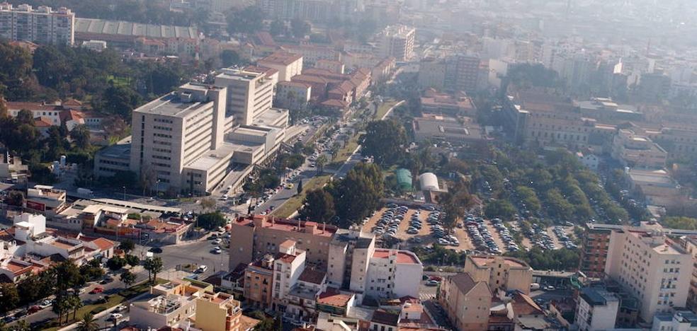 El grupo de expertos propondrá a Salud construir un hospital de 800 camas detrás del Materno