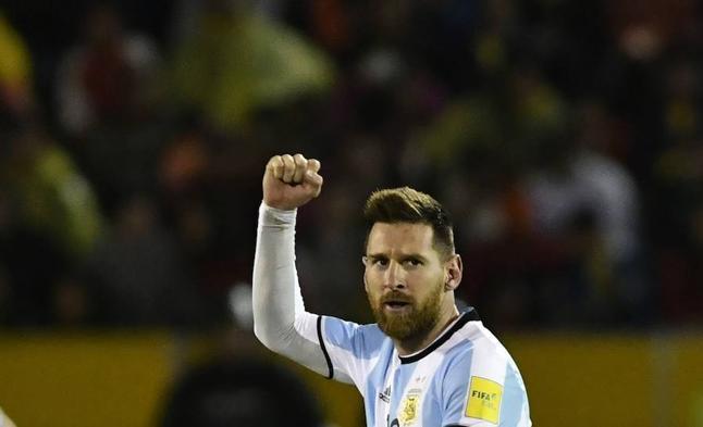 Messi y los suyos buscan refugio en la Costa del Sol para preparar el Mundial