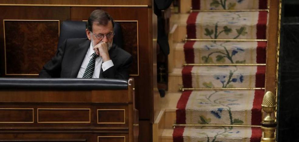 El Gobierno frenará la intervención de Cataluña si Puigdemont convoca elecciones