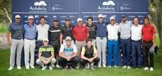 El golf español busca la cuadratura del círculo en el Andalucía Masters