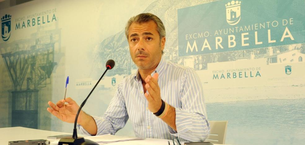 El equipo de gobierno de Marbella otorga licencias definitivas a 685 vendedores de mercadillo