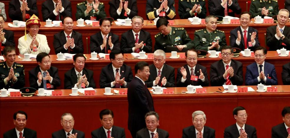 Xi Jinping anuncia una nueva era para China