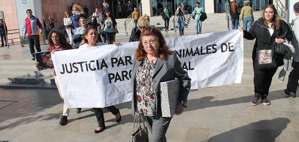 La Audiencia Provincial ratifica la pena de cárcel a la presidenta de la protectora de Torremolinos