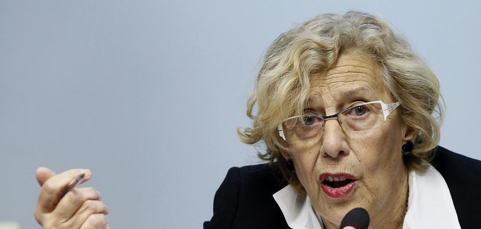 La reforma de la Gran Vía de Madrid costará 9 millones y durará trece meses
