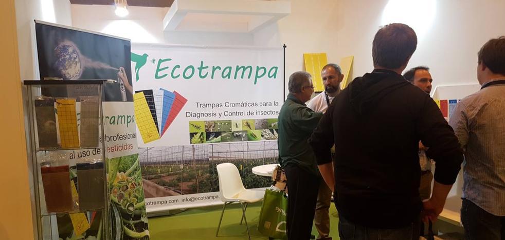 Ecotrampa, la empresa que se ha propuesto reducir el uso de pesticidas