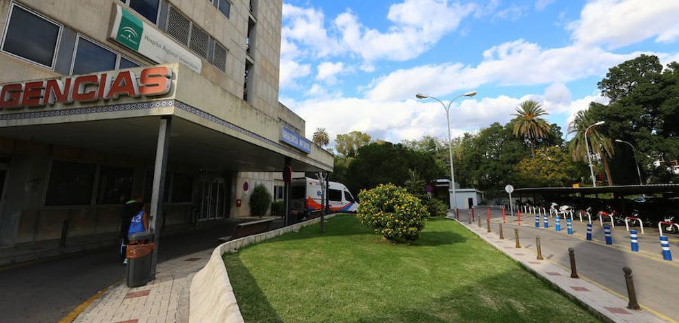 Los expertos sobre las necesidades sanitarias en Málaga piden mejoras hasta construir el nuevo hospital