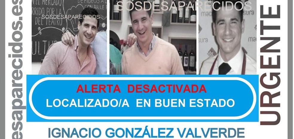 Encuentran a Ignacio González Valverde, el joven cordobés desaparecido en Fuengirola